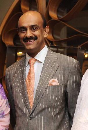 K Mohanchandran