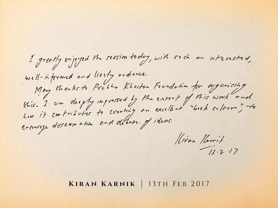 41 Kiran-Karnik