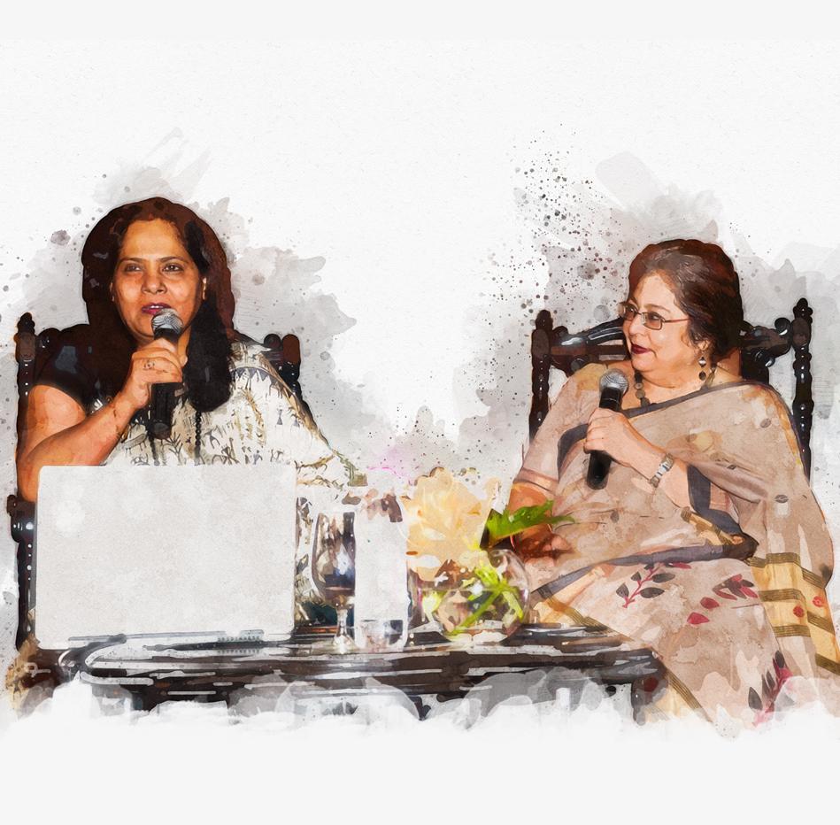 Rita Chowdhury – Cover