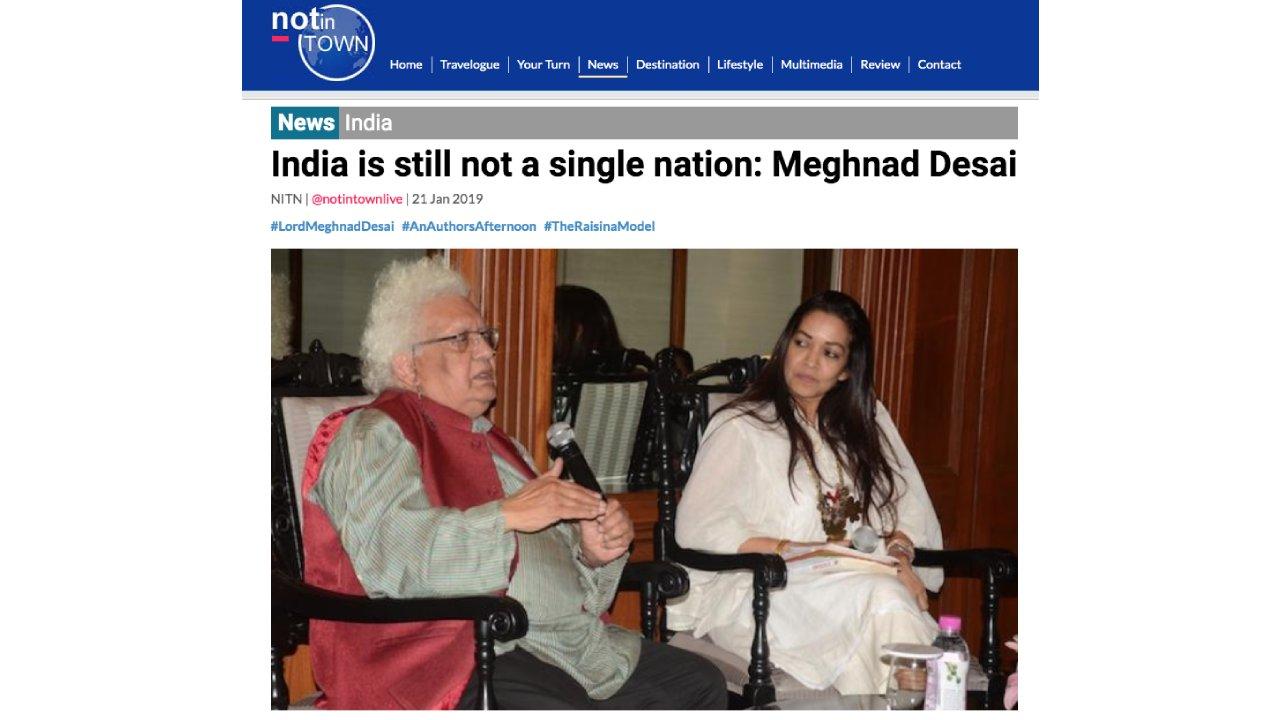 Lord Meghnad Desai_IB