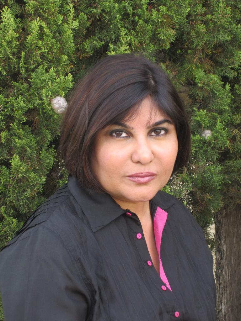 Seema Goswami