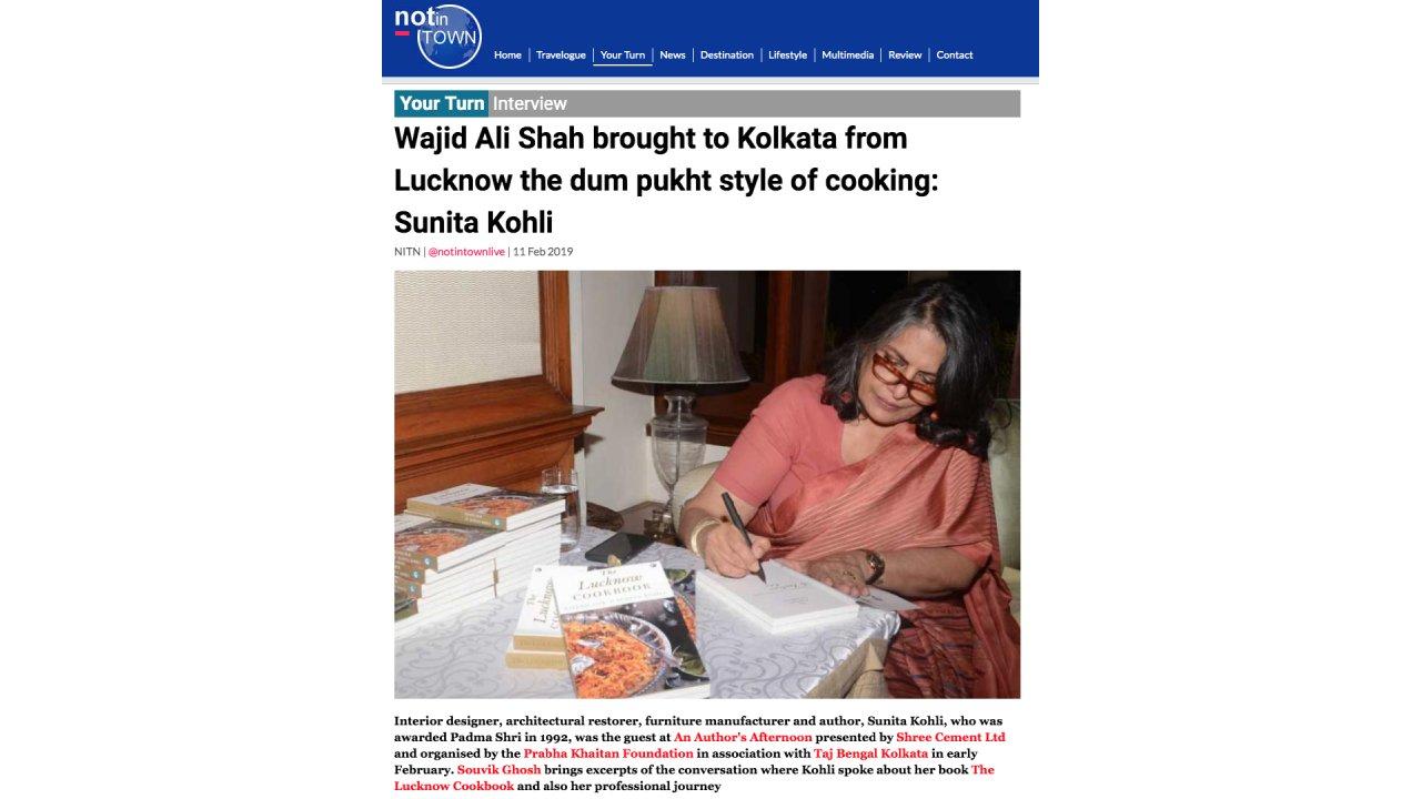 Sunita Kohli_NT