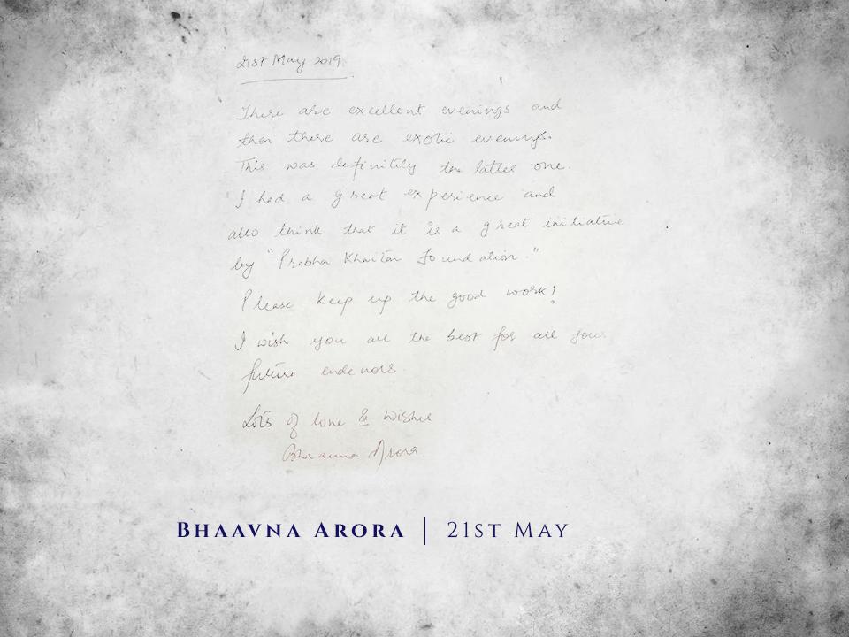 Bhaavna-Arora