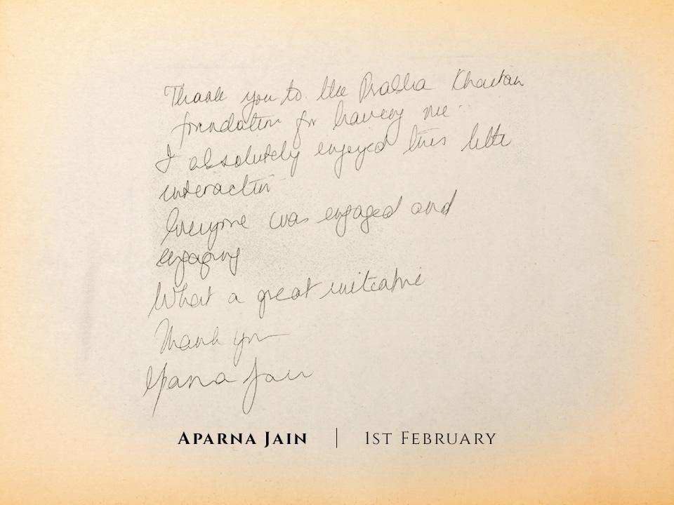 Aparna-Jain
