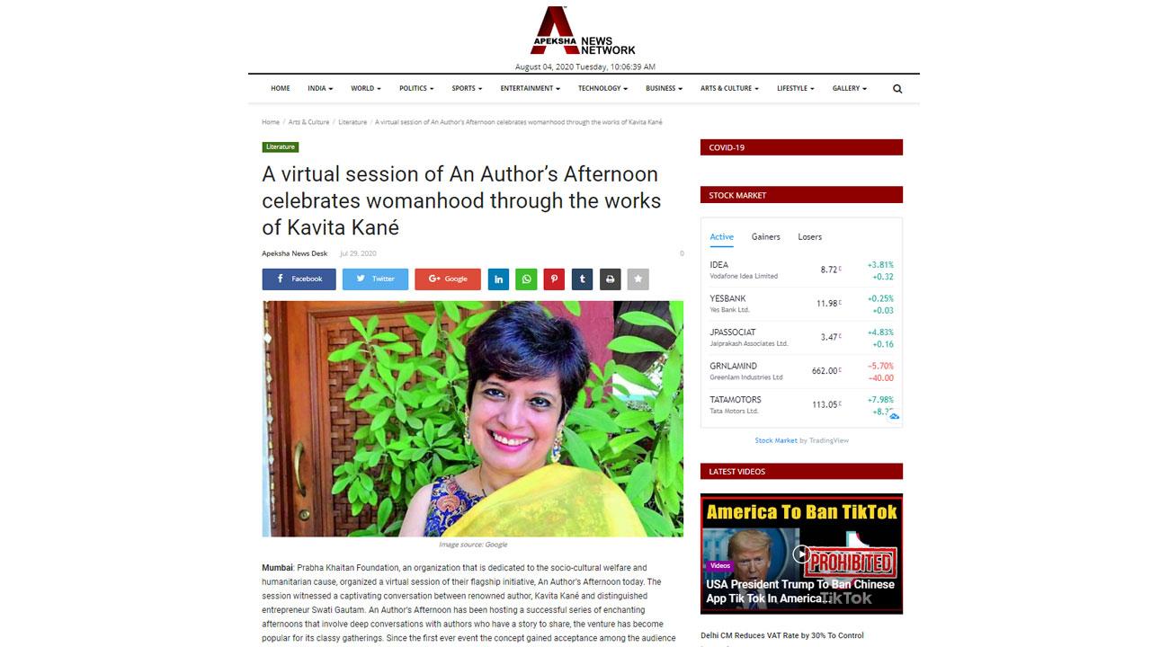 Apeksha-News-Network