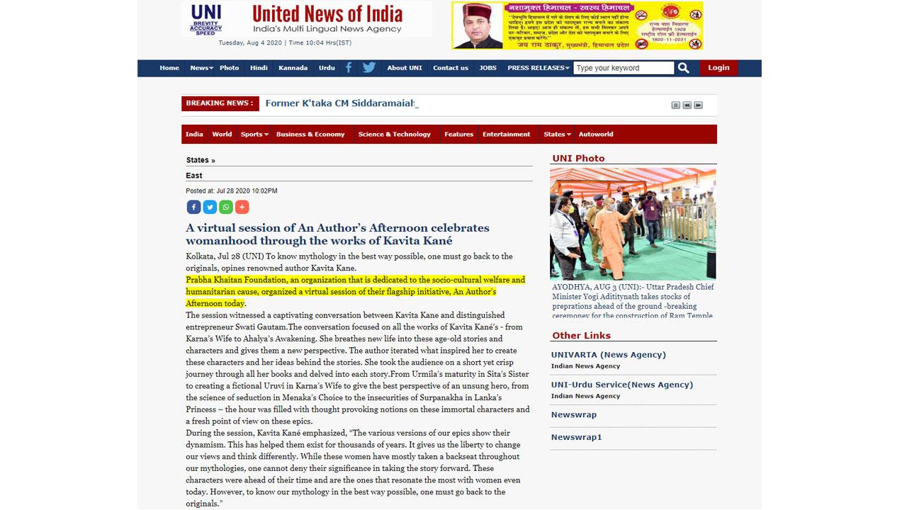United-News-of-India