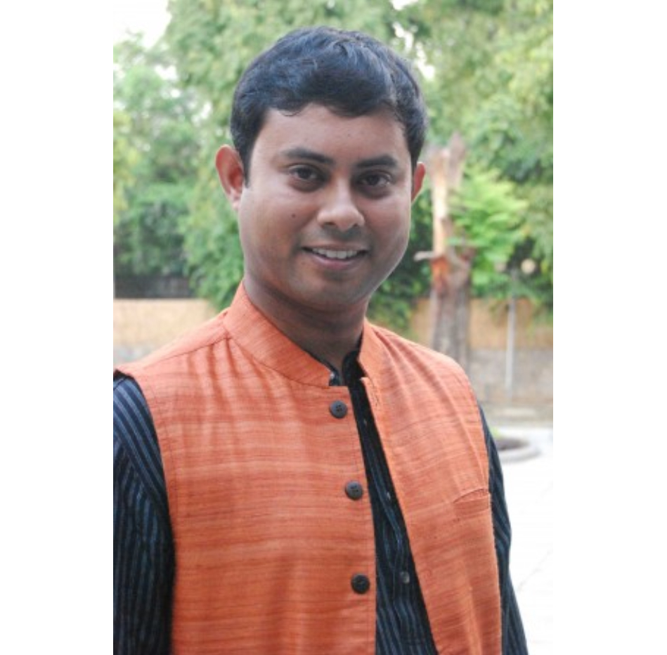 Hindol Sengupta_